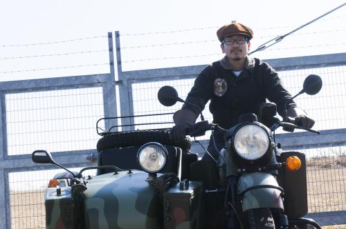 髙橋 雅大 & URAL GEAR UP(2019.03.09/HANAMAKI)_f0203027_12065112.jpg