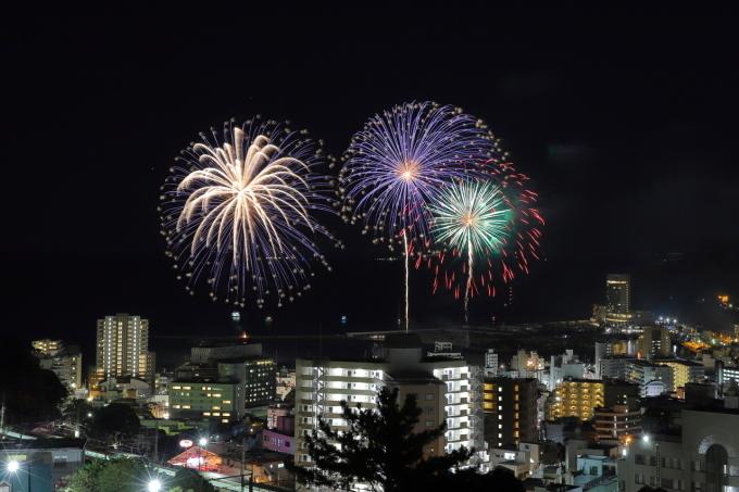 【熱海海上花火大会】_f0348831_21341007.jpg