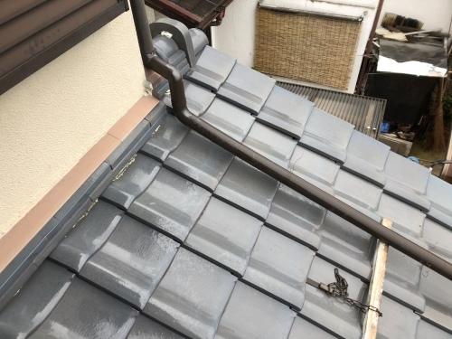 笛吹市 シルバーの屋根_b0242734_21210736.jpeg