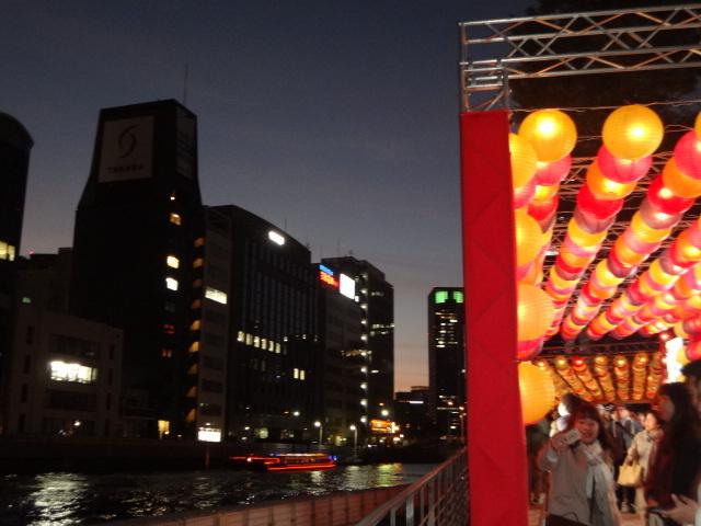 OSAKA  光のルネサンス2019~②_d0359338_14042454.jpg