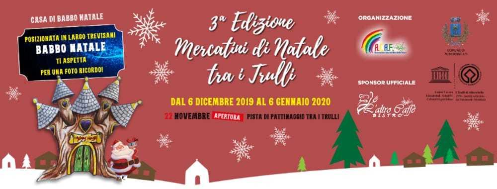 アルベロベッロでクリスマスマーケット&ライトアップ開催中!_b0305039_07053895.jpg