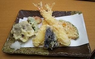 東京大仏・赤塚植物園そしてひびき庵でお蕎麦_b0080342_21192437.jpg