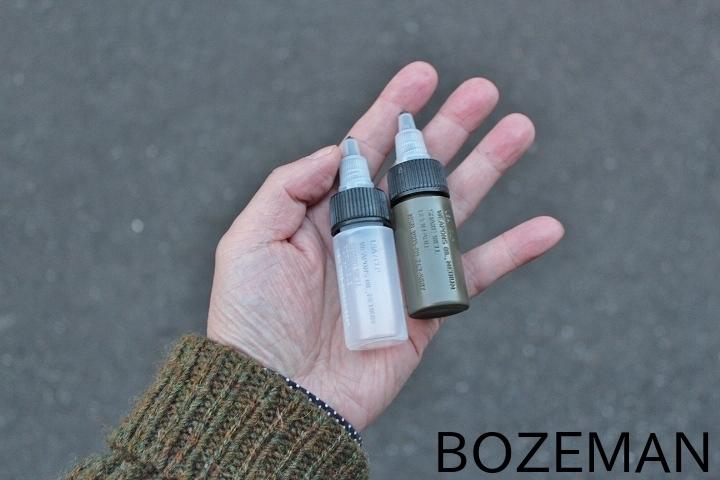 PLASTICS Oil Bottles_f0159943_16371499.jpg