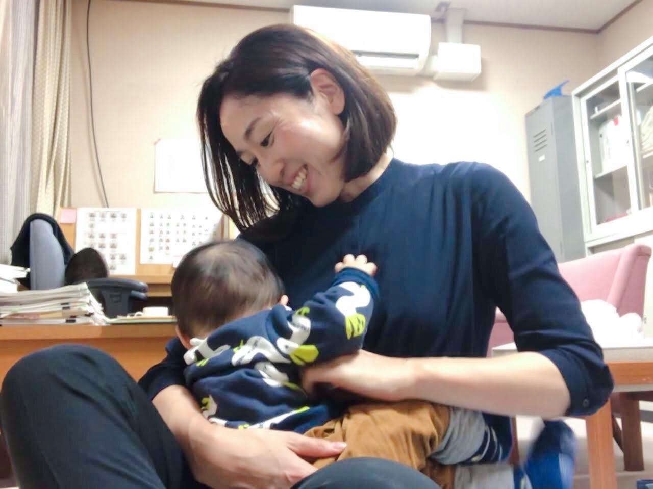 母乳育児と仕事の両立支援を求める意見書の提出_b0199244_15374925.jpg