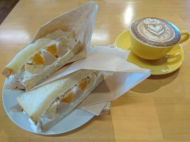 第3倉庫 Coffee Roasters(金沢市打木)_b0322744_00022792.jpg
