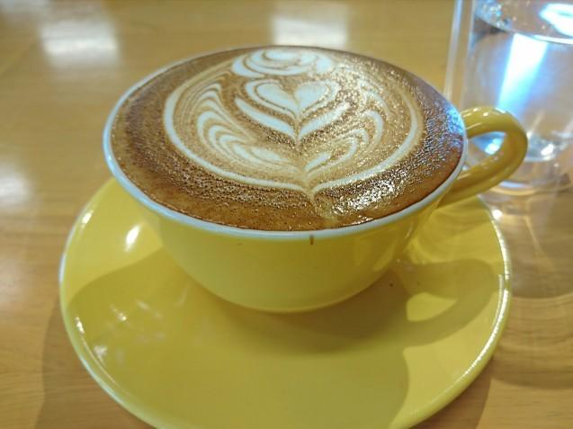 第3倉庫 Coffee Roasters(金沢市打木)_b0322744_00025983.jpg