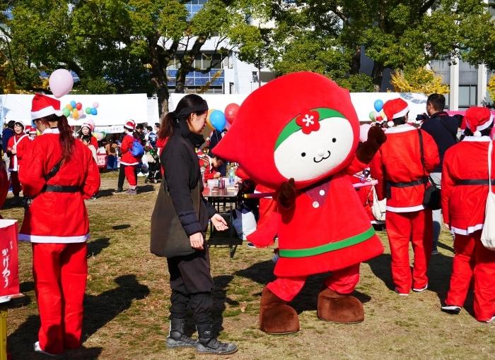 和歌山 「サンタラン」  2019-12-18 00:00    _b0093754_22012829.jpg
