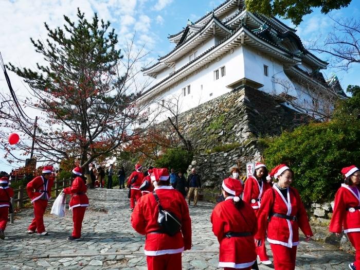 和歌山 「サンタラン」  2019-12-18 00:00    _b0093754_22031685.jpg