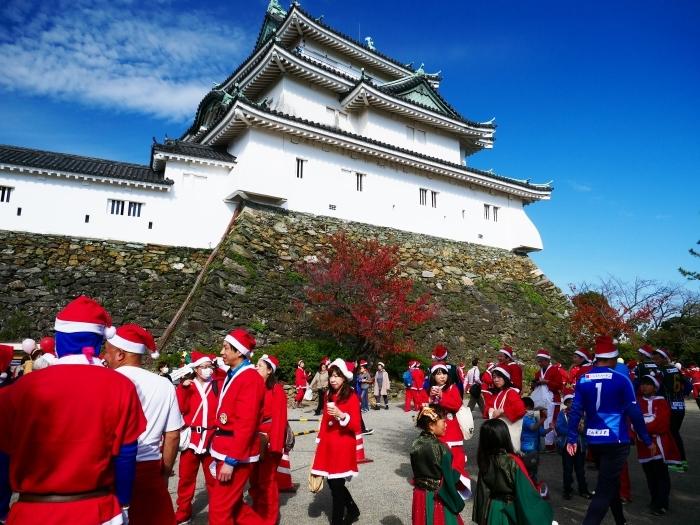 和歌山 「サンタラン」  2019-12-18 00:00    _b0093754_22045256.jpg
