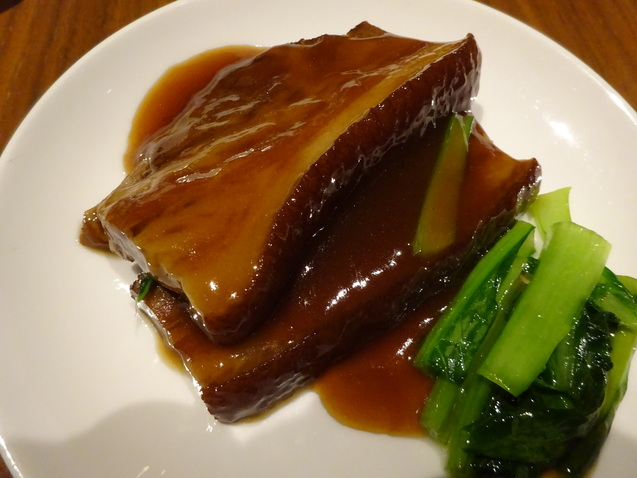 「王朝」で食べ放題の忘年会_b0405262_15504038.jpg