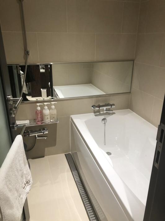 ソウルのホテル グレイスリーホテル_b0060363_09111425.jpeg