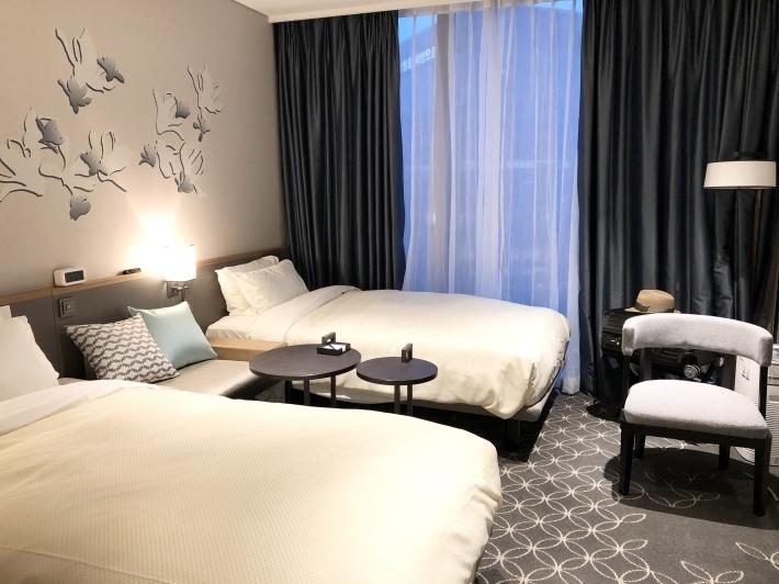 ソウルのホテル グレイスリーホテル_b0060363_21105356.jpeg