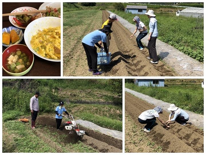 子どもセンターあさひ食育プログラム指導者養成講座_e0114963_12003198.jpg