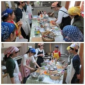 子どもセンターあさひ食育プログラム指導者養成講座_e0114963_12125784.jpg