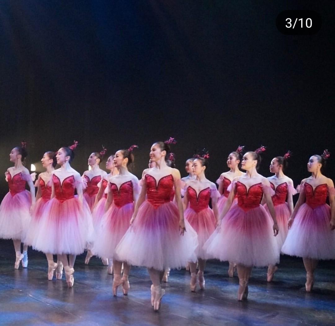 バレエの贈り物・冬 ご報告②_d0132565_18373687.jpg