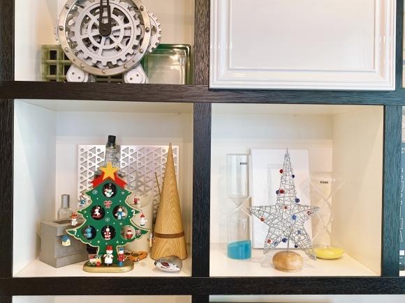 クリスマスの飾りつけをしました_a0211066_10352594.jpg