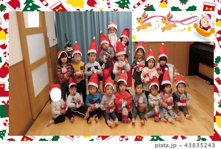 12月誕生会(1・2歳児)_c0352066_14163934.jpg