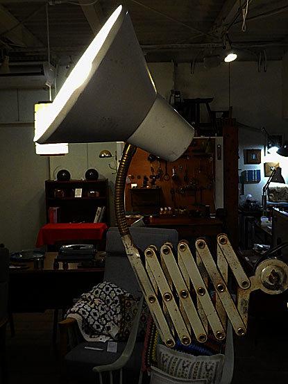 Wall lamp_c0139773_16031180.jpg