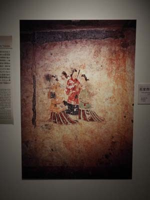 ぐるっとパスNo.4 古代オリエント博「しきしまの」展・番外編 東博「文化財よ」展まで見たこと_f0211178_18595953.jpg