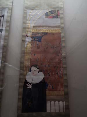 ぐるっとパスNo.4 古代オリエント博「しきしまの」展・番外編 東博「文化財よ」展まで見たこと_f0211178_19031426.jpg