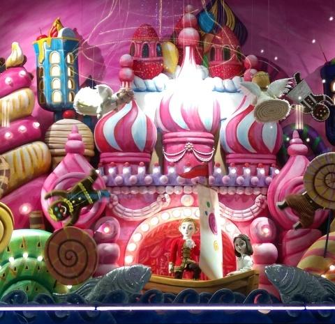 """◆街はクリスマス~""""★""""_e0154682_21553305.jpg"""
