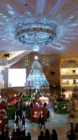 """◆街はクリスマス~""""★""""_e0154682_21560784.jpg"""