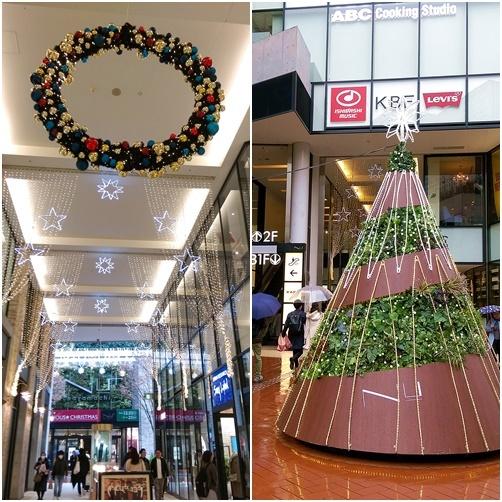 """◆街はクリスマス~""""★""""_e0154682_21583172.jpg"""