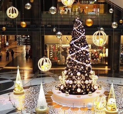 """◆街はクリスマス~""""★""""_e0154682_23245627.jpg"""