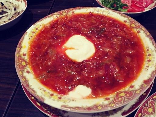 ロシア料理を食す_b0117785_09432242.jpg