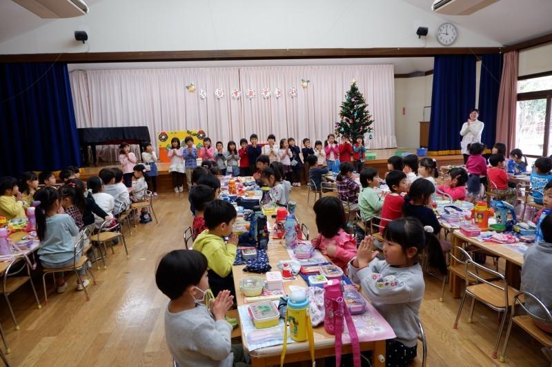 クリスマス会♪_f0356892_18080876.jpg