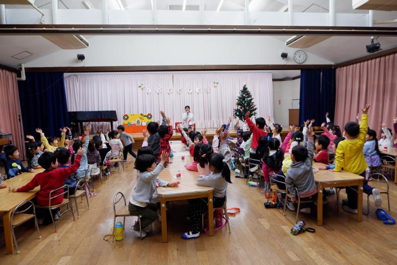 クリスマス会♪_f0356892_18121284.jpg