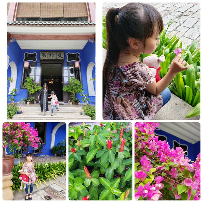 Penangで結婚記念日。素敵なレストラン等✩.*˚_d0224894_19301295.jpg