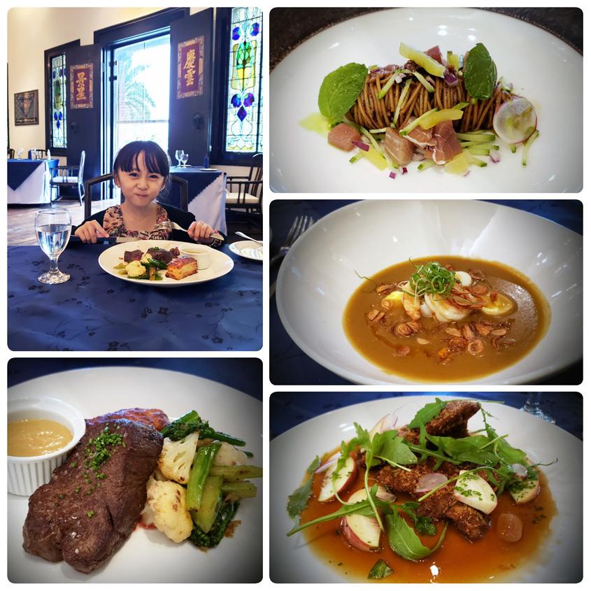 Penangで結婚記念日。素敵なレストラン等✩.*˚_d0224894_22554282.jpg