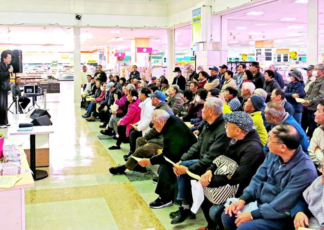 ショッピングセンターマーム・男の名刺_b0083801_22240729.jpg