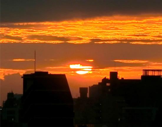 きれいな日の出_b0255303_17164136.jpg