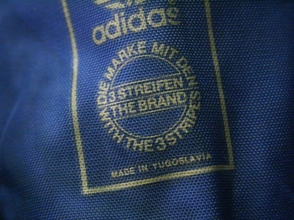 令和最初のヨーロッパ買い付け後記19 ただ真っ直ぐ。ベルリンからニュルンベルクへ 入荷70年代80年代adidas ヴィンテージスニーカー_f0180307_02432566.jpg