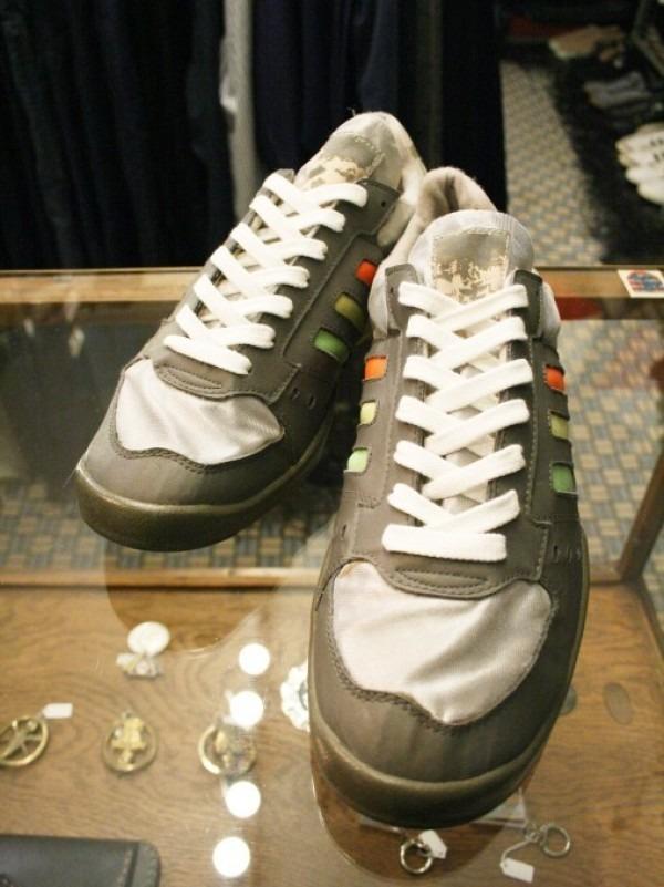 令和最初のヨーロッパ買い付け後記19 ただ真っ直ぐ。ベルリンからニュルンベルクへ 入荷70年代80年代adidas ヴィンテージスニーカー_f0180307_02485741.jpg