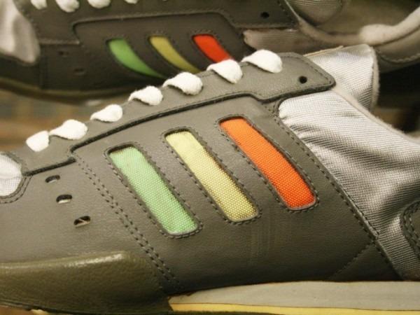 令和最初のヨーロッパ買い付け後記19 ただ真っ直ぐ。ベルリンからニュルンベルクへ 入荷70年代80年代adidas ヴィンテージスニーカー_f0180307_02490029.jpg