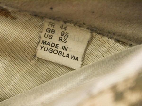令和最初のヨーロッパ買い付け後記19 ただ真っ直ぐ。ベルリンからニュルンベルクへ 入荷70年代80年代adidas ヴィンテージスニーカー_f0180307_02490423.jpg