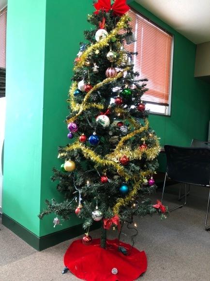 クリスマスレッスン始まる_a0113809_12205502.jpg