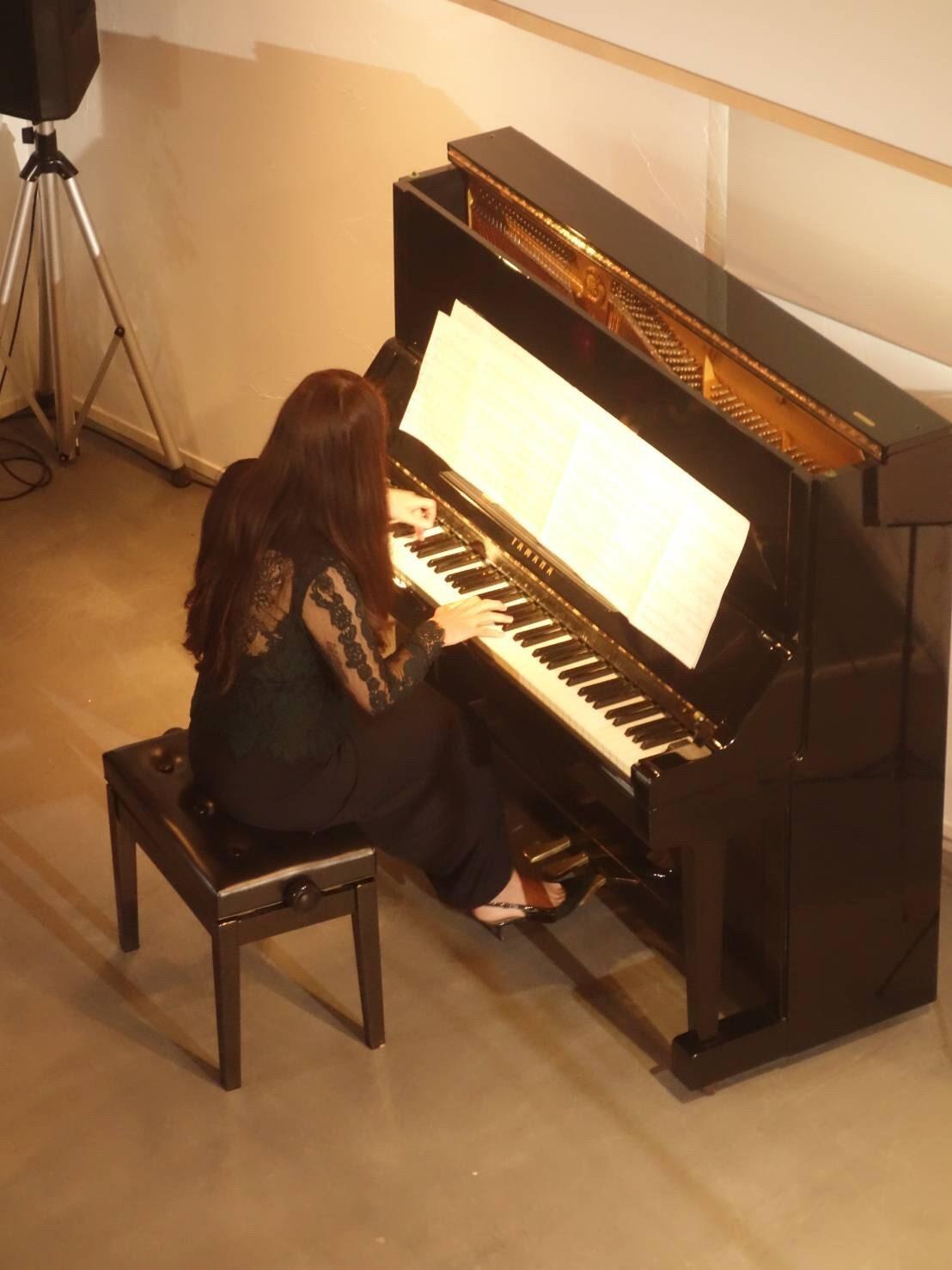 レミエ音楽院クリスマスコンサート終了いたしました_b0191609_10564911.jpg
