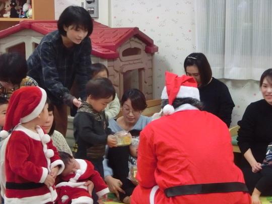2019.12.17 ひなたぼっこ☆クリスマス会_f0142009_14064018.jpg