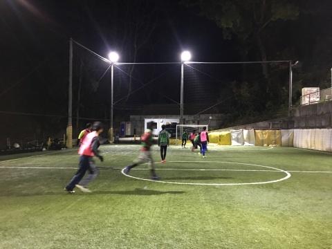 UNO 12/16(月) at UNOフットボールファーム_a0059812_16353214.jpg