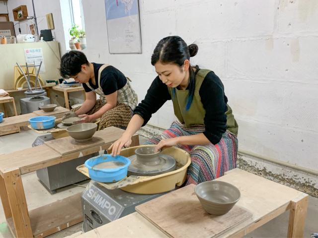 本日の陶芸教室 Vol.964_a0163716_17410229.jpg