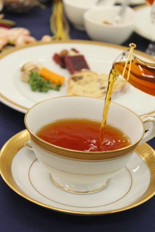 紅茶を楽しむ! 12月_b0220318_11102778.jpg