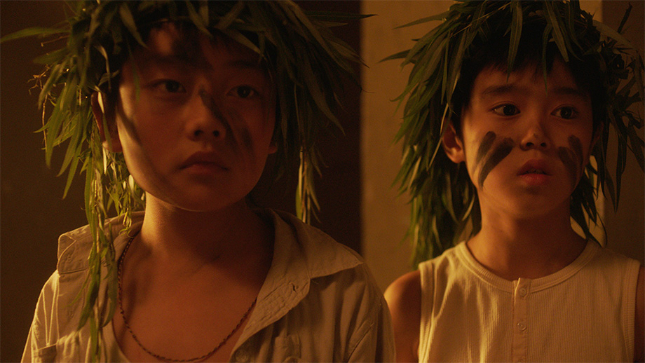 「夏の夜の騎士」第32回東京国際映画祭_c0118119_00381586.jpg