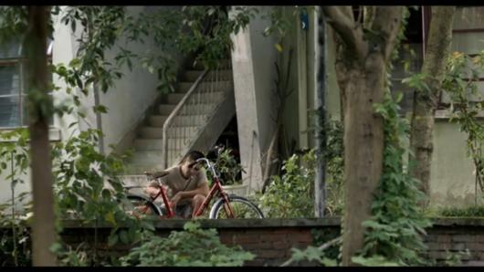 「夏の夜の騎士」第32回東京国際映画祭_c0118119_00402041.jpg