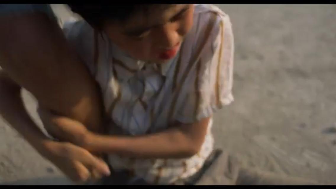 「夏の夜の騎士」第32回東京国際映画祭_c0118119_00455286.jpg