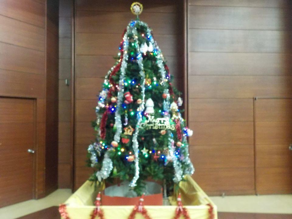 2019年12月17日(火) クリスマス・忘年会_f0202120_08264670.jpg