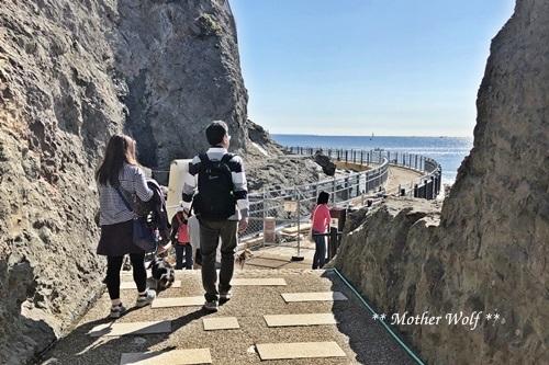 第26回マザーウルフ遠足 江ノ島レポート_e0191026_14434655.jpg